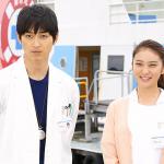 武井咲と松田翔太はドラマで共演で熱愛?眉毛や目のメイク方法はどうやるの?