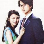武井咲はドラマで彼氏役の大倉忠義と熱愛してた?画像は?