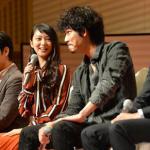 武井咲と綾野剛の熱愛はドラマの再共演から?ティファニーのピアスが人気再熱?