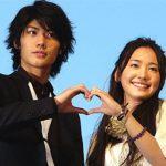 新垣結衣と三浦春馬が熱愛は映画「恋空」共演時でしょ?彼女の逆略奪って?