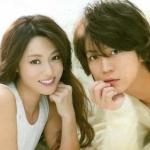 深田恭子の現在の熱愛彼氏はフライデーされた亀梨和也?同棲中で結婚が近い?キス舌?
