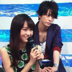 亀梨和也と桐谷美玲が熱愛?共演したmステで彼女が放送事故を起こし騒然に!