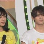 山田涼介と川口春奈が熱愛?彼女に指輪をプレゼント?お揃いのピアス?画像あり。
