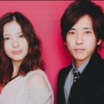 吉高由里子の熱愛彼氏は二宮和也?キャラが似てる2人は仲良しなだけ?
