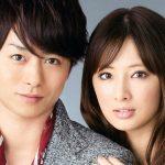 櫻井翔と北川景子の熱愛情報!ドラマのキスシーンを演じた2人は仲良しすぎてヤバい!