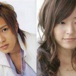 山下智久と井上真央はドラマとcmの共演から熱愛に発展した?初対面の彼女の行動がヤバすぎる!